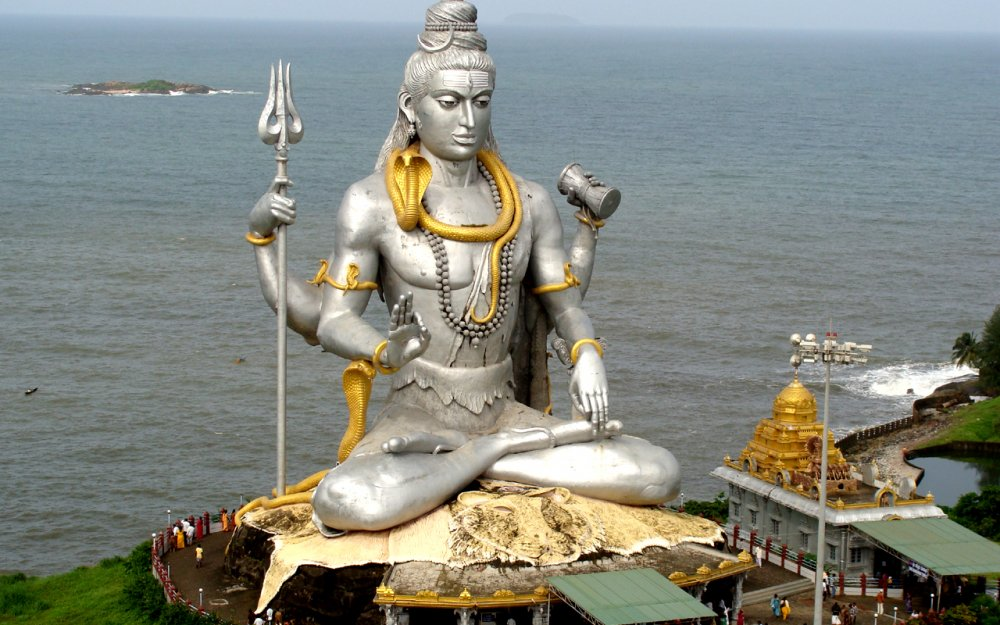 Know height and other such interesting facts about lord Shiva - FunBuzzTime