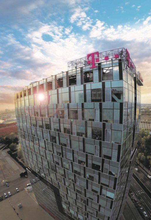 Grupul Telekom România stă încă 5 ani în proiectul City Gate din Piaţa  Presei. Contractul de
