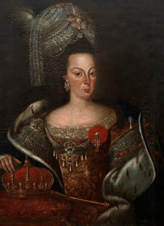 Imagini pentru maria i portugal