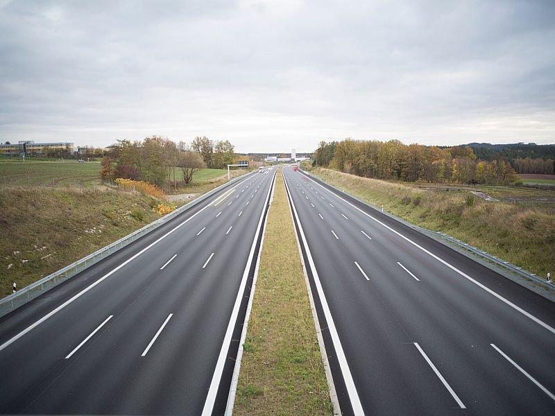 Elkészült a Debrecen és Nagyvárad közötti autópálya