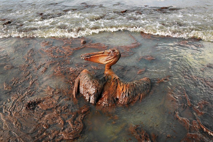 Five years after BP spill, new rules for offshore drilling aim to boost  safety - Los Angeles Times