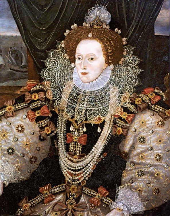 Imagini pentru elizabeth I queen