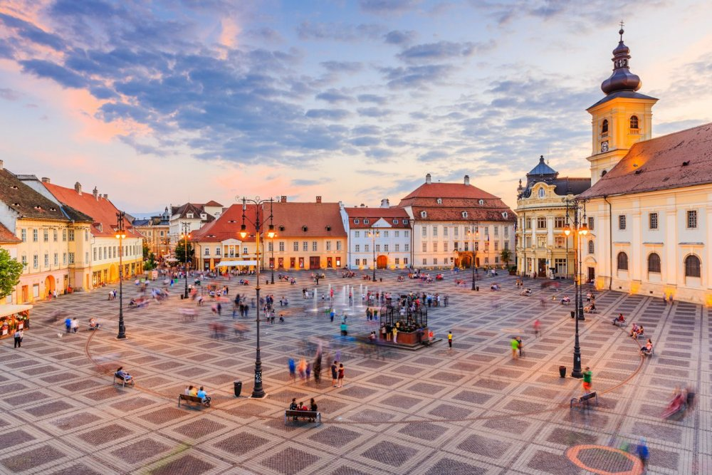 Sibiu Travel Cost - Average Price of a Vacation to Sibiu: Food & Meal  Budget, Daily & Weekly Expenses   BudgetYourTrip.com