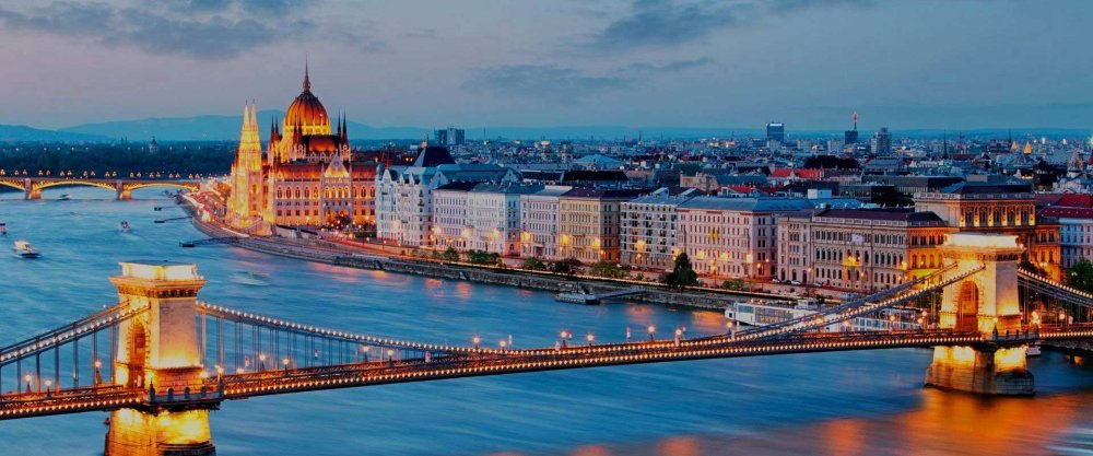 Budapest Hop On Hop Off Bus Tours | Big Bus Tours