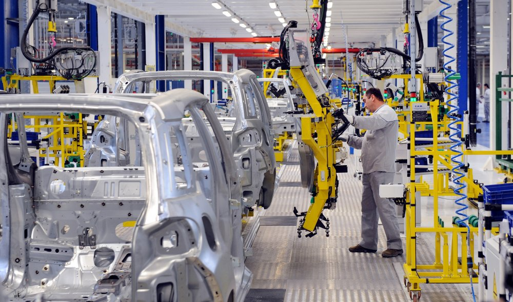 Serbia's automotive industry: Increasingly attractive - Emerging ...