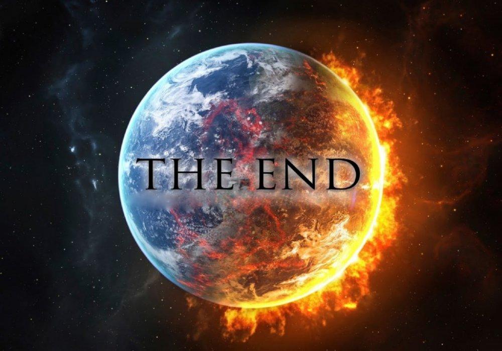 Profeția teribilă care anunță că Sfârșitul Lumii vine în 2021. O parte din ea s-a împlinit