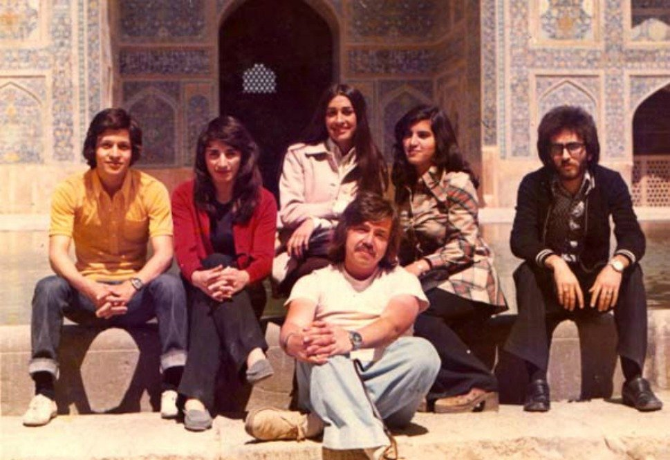 Once Upon a Time in Tehran – Foreign Policy