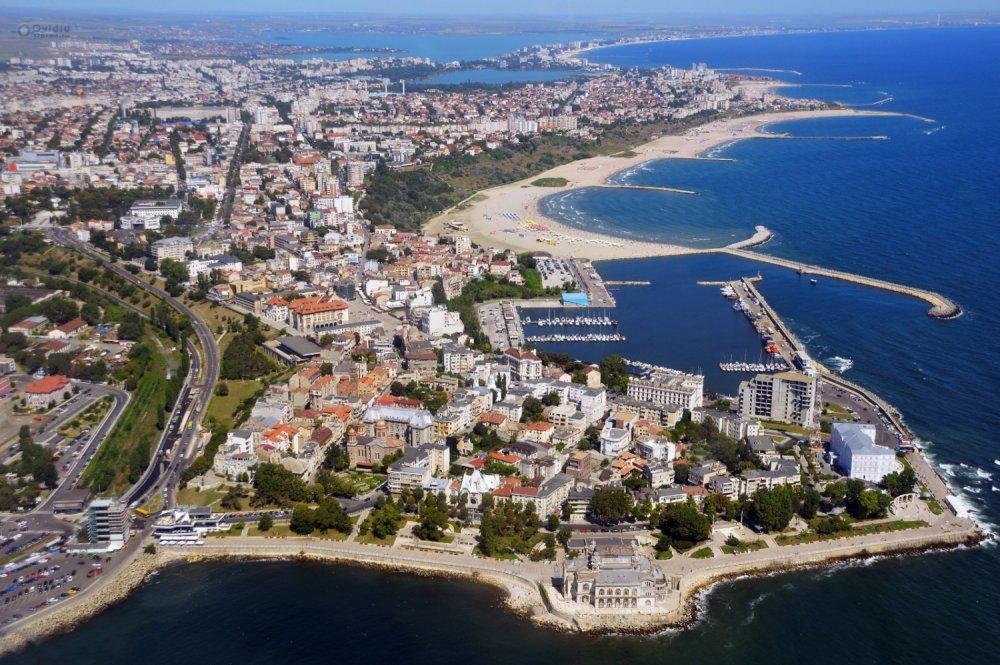 Constanța, Romania – Greater Fort Lauderdale Sister Cities International