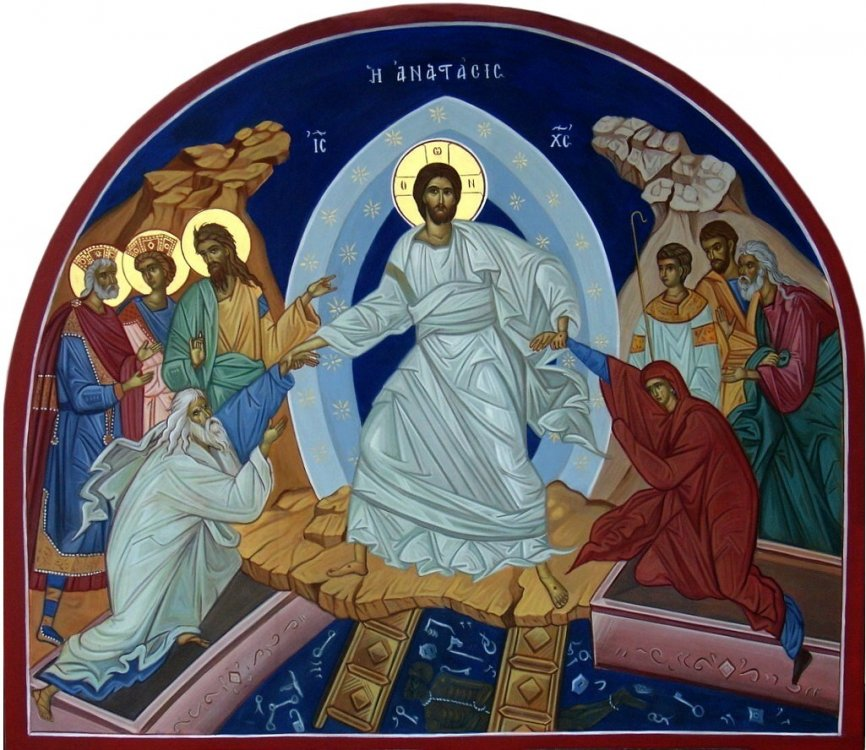 The Resurrection of Christ - Public Orthodoxy