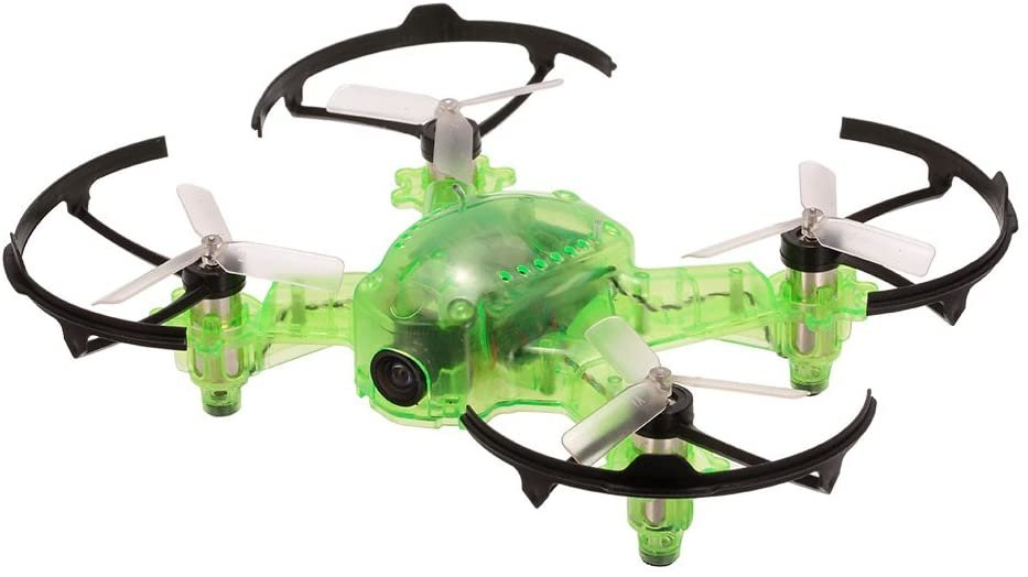 Amazon.com: Festnight 2.4G Flying Frog FPV RC Racing Drone Quadcopter with  5.8G 1000TVL Camera and VR T28 Goggles RTF: Toys & Games