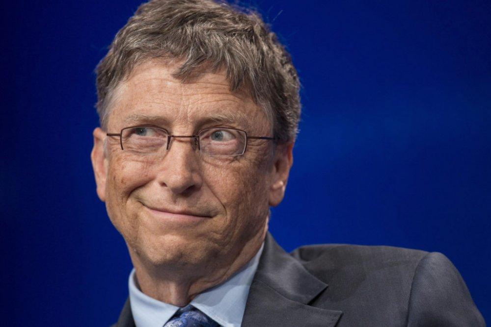 Bill Gates plănuieşte o mare lovitură! Investiţia uriaşă a magnatului