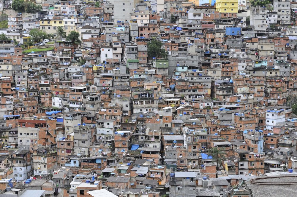 Study: Billionaires Could End Extreme Poverty 7 Times Over   Money