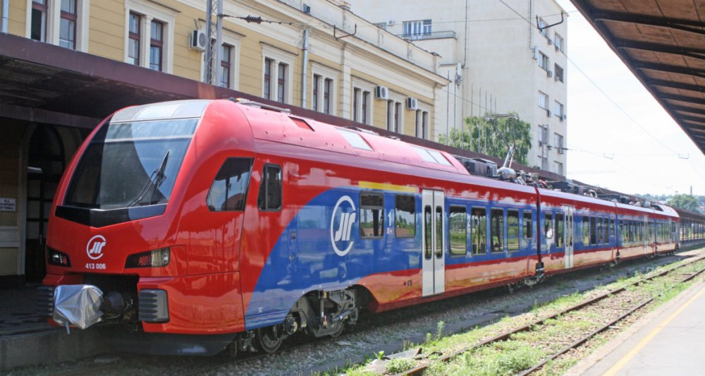 Arriving in Serbia by Train - 2020 Guide - InSerbia News