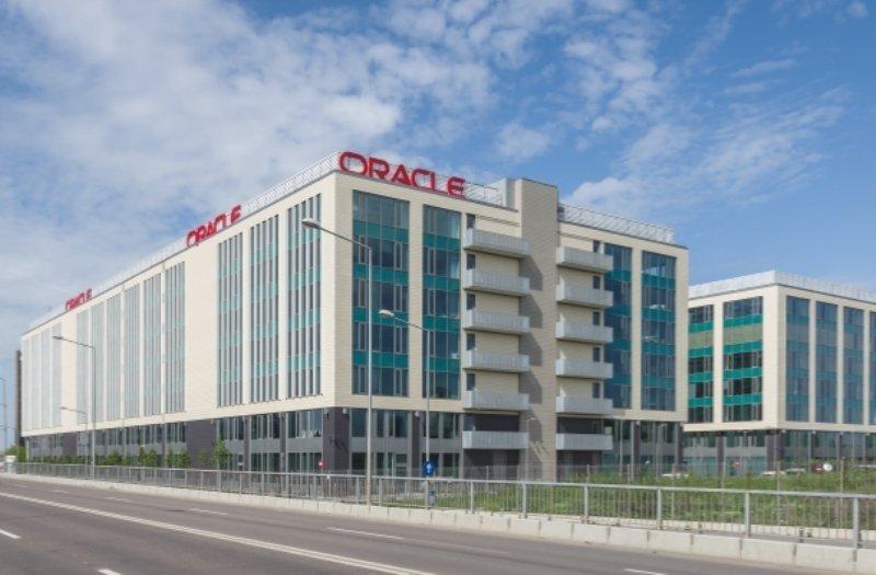 Oracle vrea să își reducă substanțial spațiul închiriat în România – The  TIMES | Investing in Property
