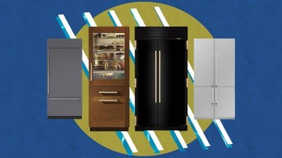 The 7 Best Refrigerators on the Market and Why Kitchen Designers Love Them