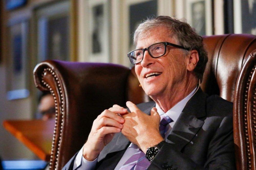 Bill Gates pregătește cel mai diabolic plan. Vrea să elimine razele soarelui