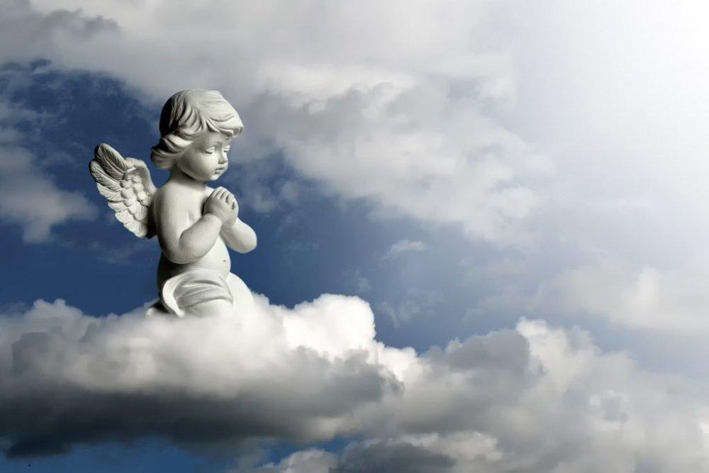 Îngerii Păzitori sunt reali? O poveste cu fantome demonstrează că există