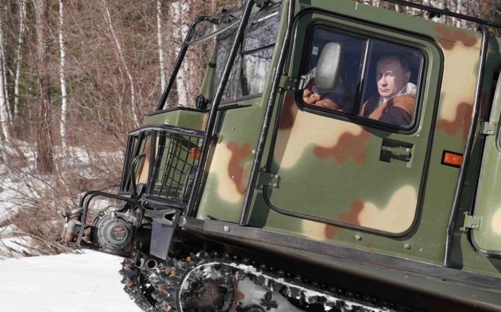 Alertă la granițele României. Se pregătesc armele? Putin pune piciorul în pragul Cehiei