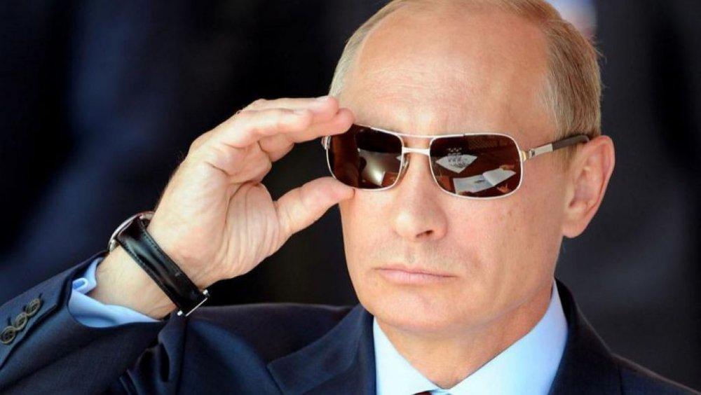 Putin nu mai are niciun fel de emoție, partidul lui a câștigat alegerile. Conduce Rusia ca un adevărat țar