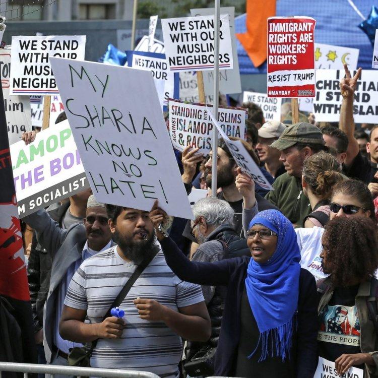 """""""Completarea demografică cu arabi și asiatici"""", obligatorie pentru Europa de Est! Neo-marxismul ne-a decis soarta!"""