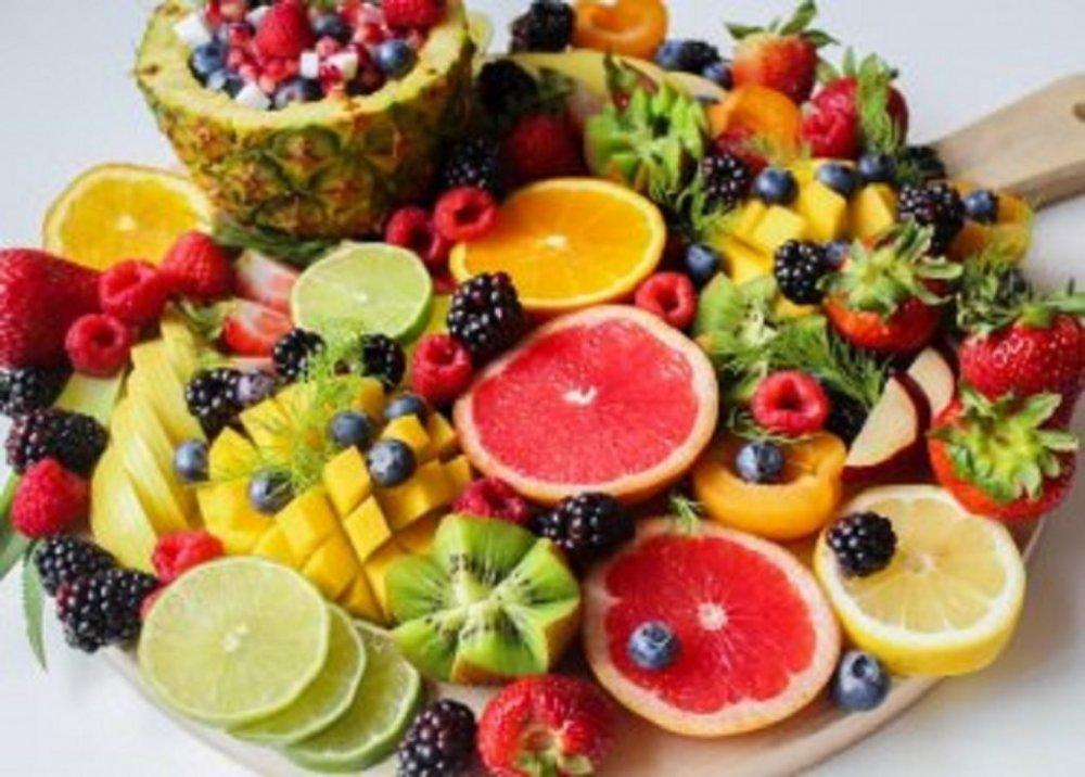 Fructul care trebuie consumat zilnic. Este incredibil ce au descoperit cercetătorii