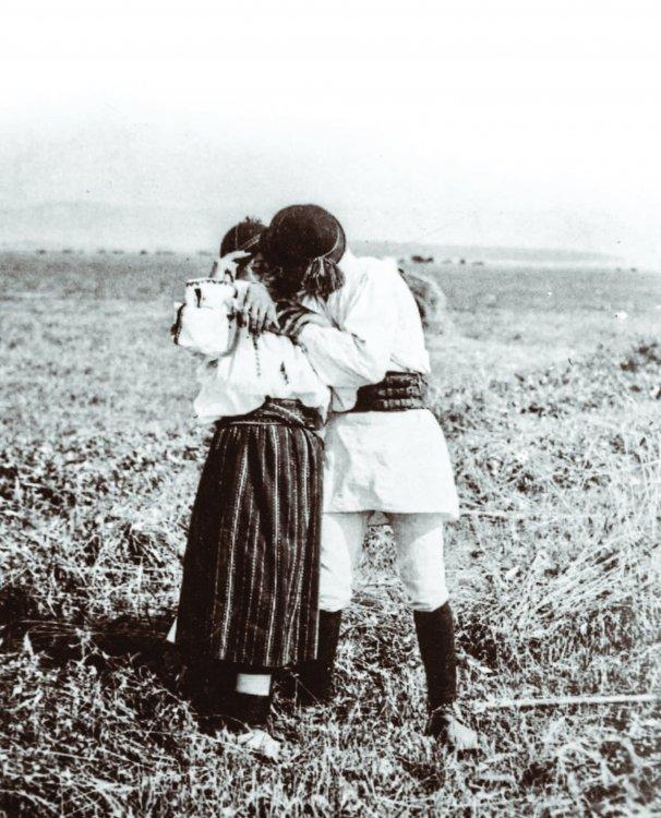 Dragobete, patronul dragostei la români. Anunță primăvara!