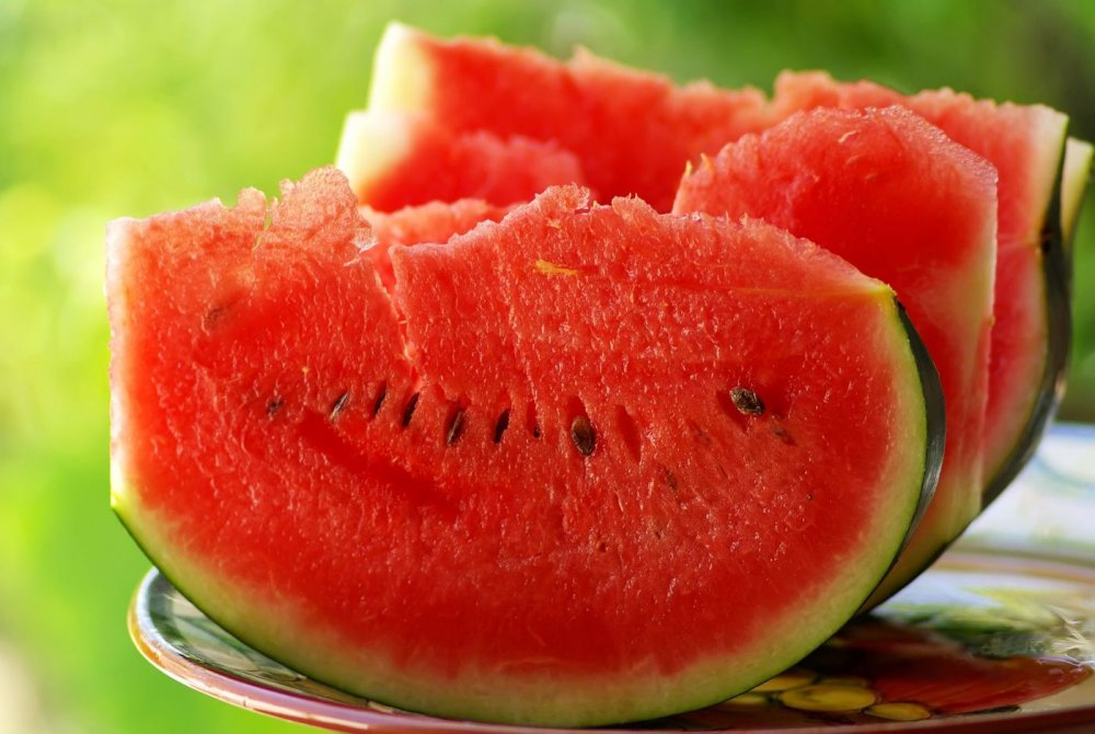 Trucuri prin care recunoașteți un pepene copt și dulce