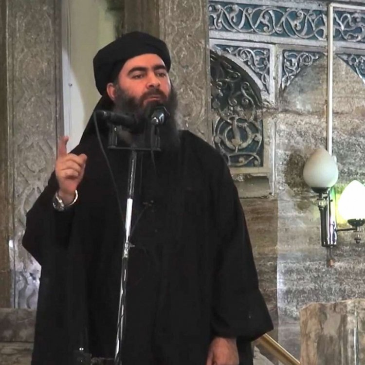 Why ISIS leader and founder Abu Bakr al-Baghdadi's remains were buried at  sea - ABC News