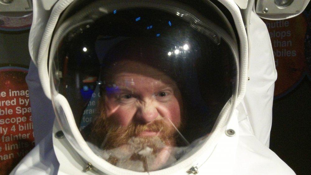 Beards in Space   Tales of the Beard