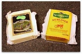 Image result for sfantul patrickirish cheeses