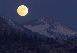 Image result for Yellow Full Moon