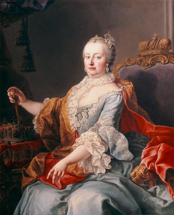 Imagini pentru Maria Theresa