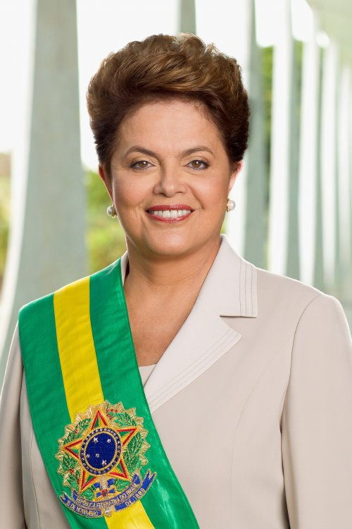 Imagini pentru Dilma Rousseff