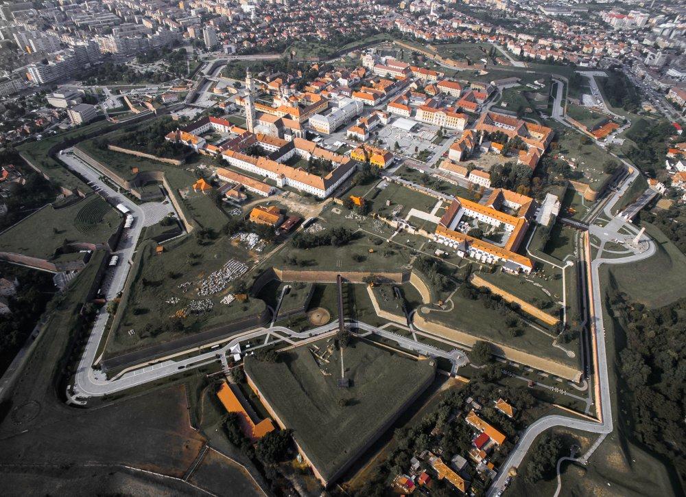 Alba Iulia - Wikipedia