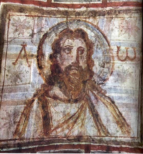 Depiction of Jesus - Wikipedia