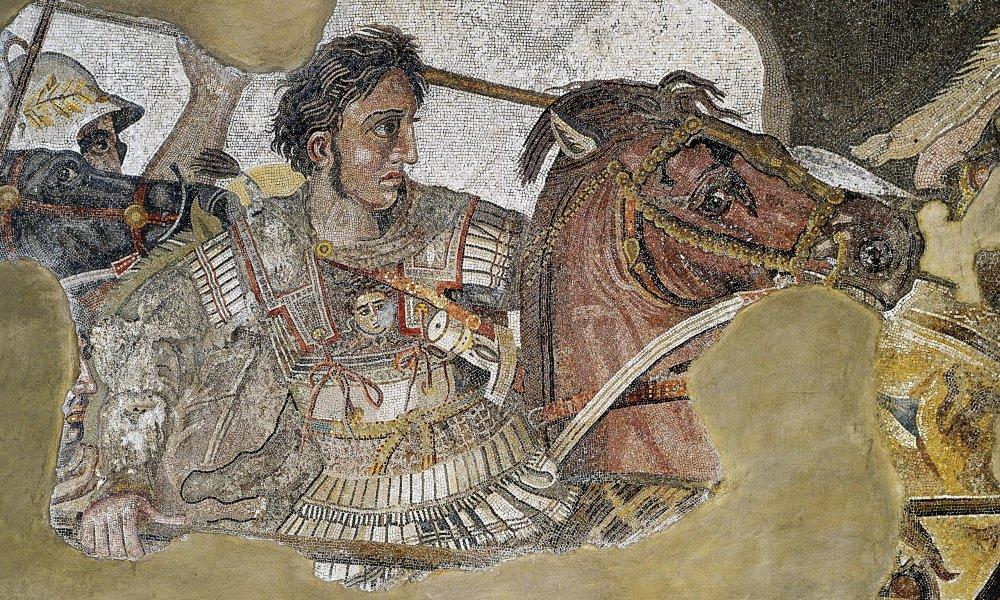 File:Alexander the Great mosaic.jpg - Wikipedia