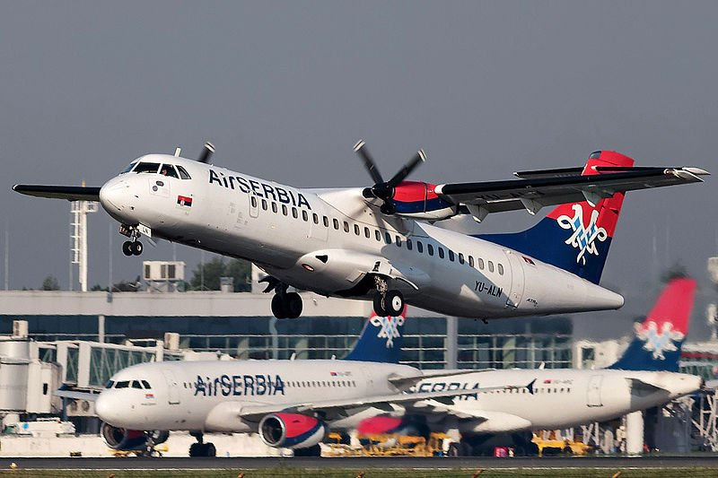 File:Air Serbia ATR-72-202 taking off from Belgrade Airport.jpg