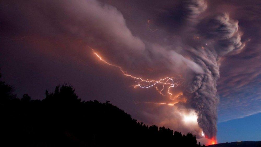 Tornado Lightning Wallpapers - Wallpaper Cave