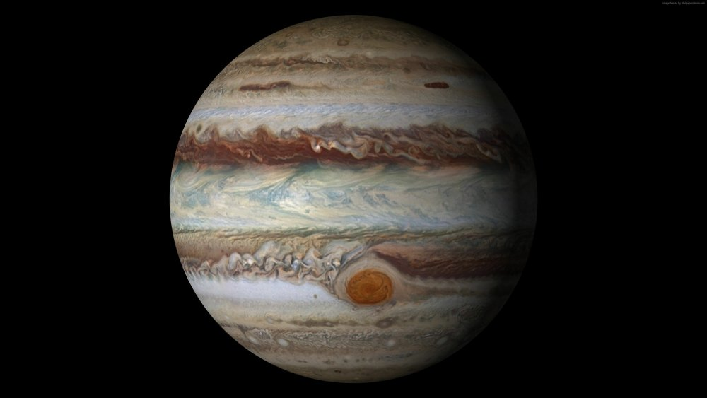 53+ Jupiter 4K Wallpapers: HD, 4K, 5K for PC and Mobile | Download free  images for iPhone, Android