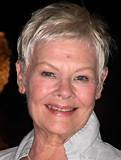 Search more images of Judi Dench