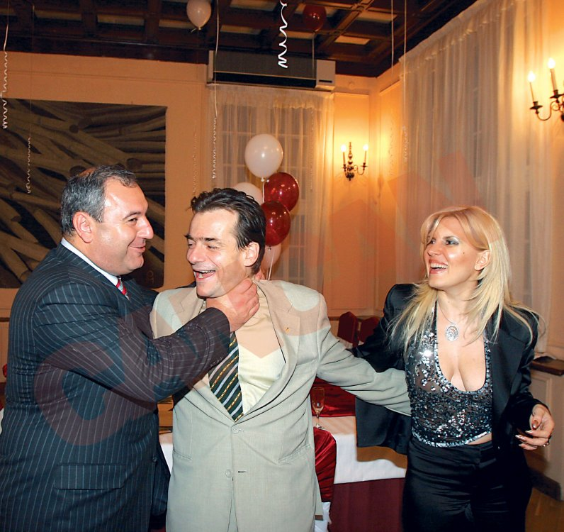 Ludovic Orban, într-o ipostază în care niciun politician nu ar vrea să fie  văzut - Cancan.ro