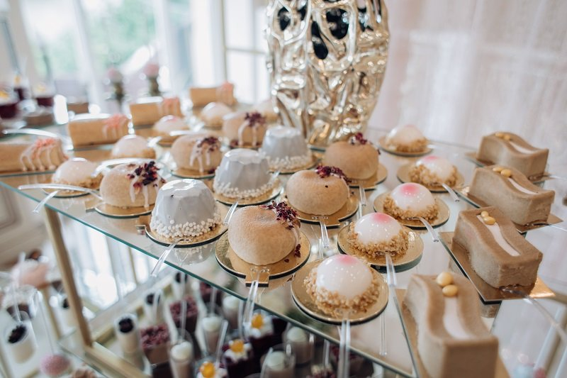 Candy bar. Expertii in organizare nunta raspund la cele mai frecvente intrebari!