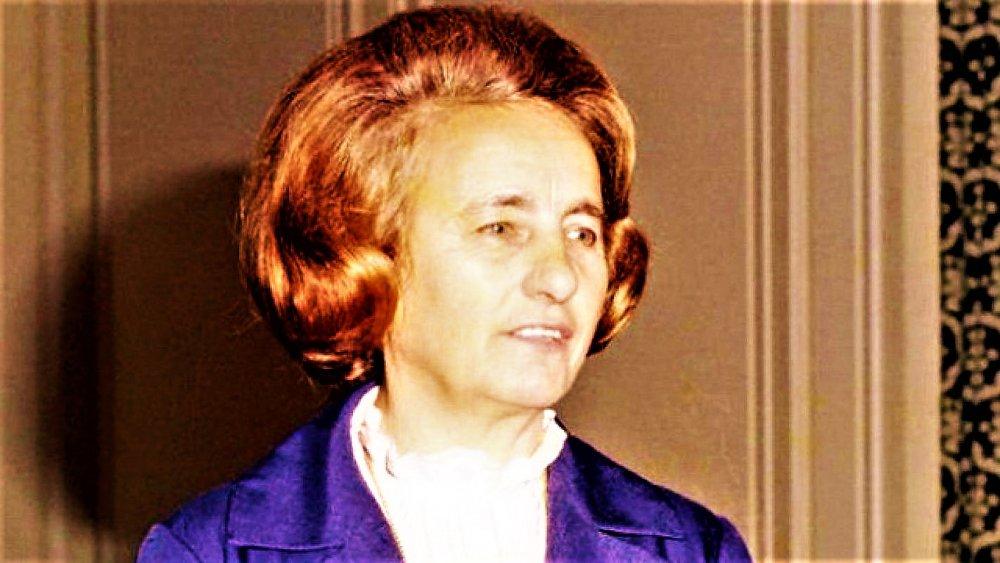 Imagini pentru Elena Ceaușescu