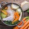 Cum fierbi corect carnea pentru supe și ciorbe. Multe gospodine fac greșeala asta