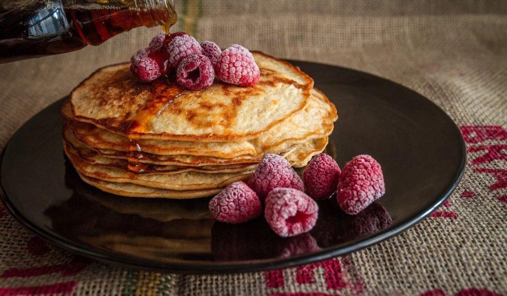 Mic dejun dulce și delicios! Rețeta propusă de nutriționist, care NU îngrașă deloc