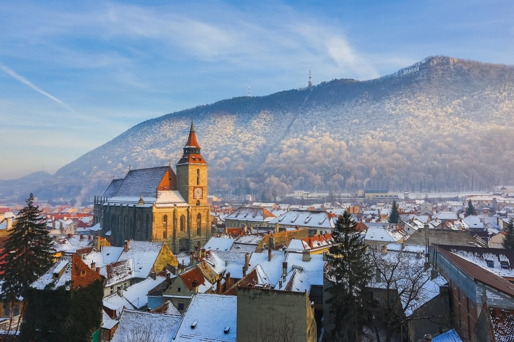 Move to Brasov: Relocation Opportunities   International IT Hub