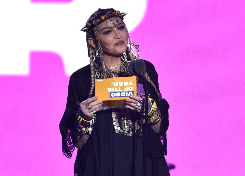 Image result for MTV Video Music Award for Video of the Year