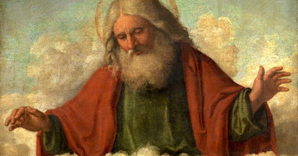 """Dumnezeu, mesaj dur pentru cei care încep postul de azi: """"Vă văd!"""""""